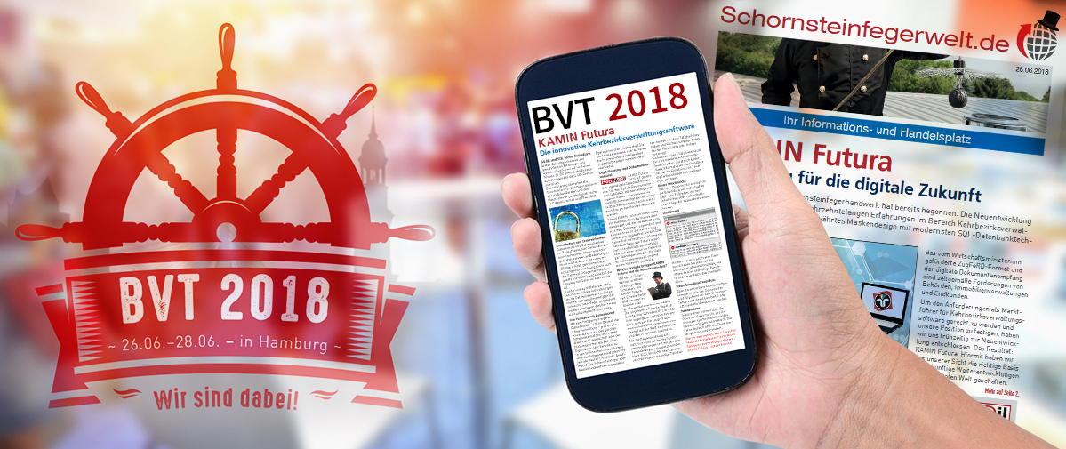 BVT Nachlese 2018