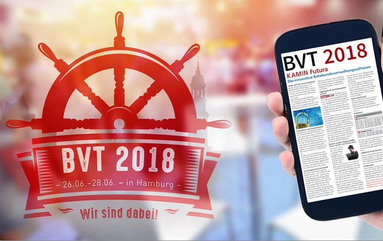 BVT 2018 - Nachlese
